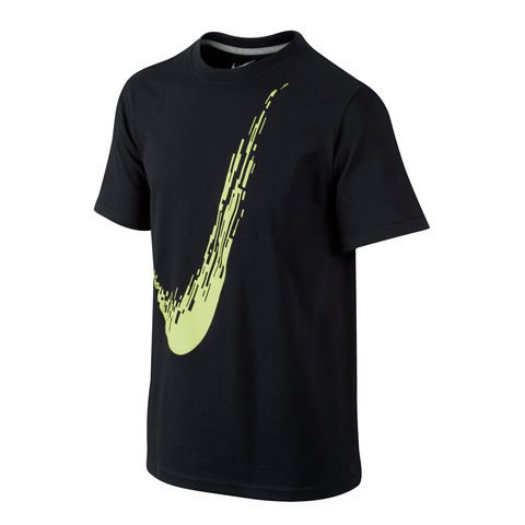 Nike Speed Swoosh Ss Boy's Tennis Tee