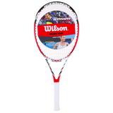 Wilson Steam 25 Junior Tennis Racquet