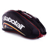Babolat Team French Open 6 Pack Tennis Bag