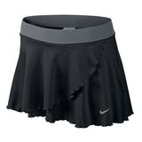 Nike Ruffle Knit Women's Tennis Skirt