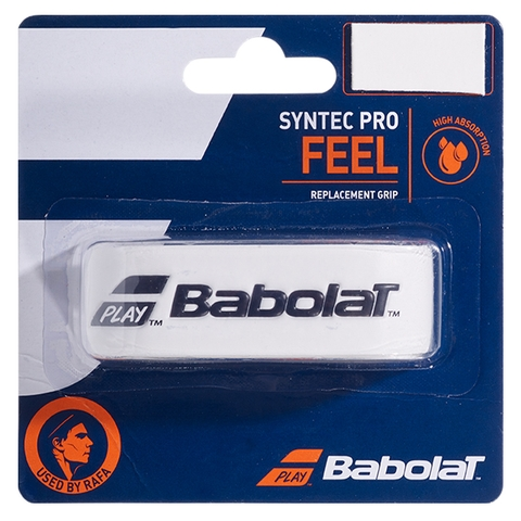 Babolat Syntec Pro Tennis Replacement Grip