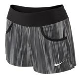 Nike Victory Printed Women's Tennis Short