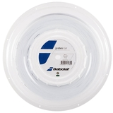 Babolat Synthetic Gut 16 Tennis String Reel - White