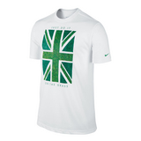 Nike Union Grass SS Men's Tennis Shirt