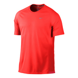 Nike Miler SS UV Men's Tennis Shirt