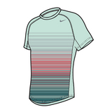 Nike Advantage UV Stripe Crew Men's Shirt
