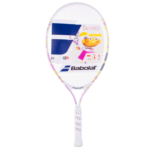 Babolat 2013 B Fly 23 Junior Tennis Racquet