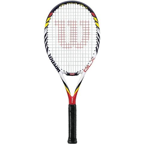 Wilson 2013 Envy Tennis Racquet