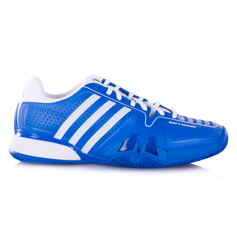 Adidas Barricade 7 Clay Men's Tennis Shoe