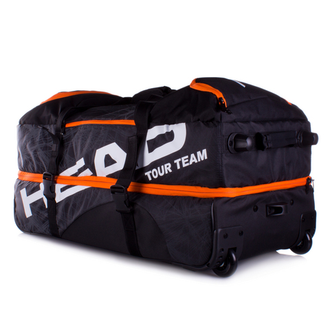 Head 2013 Tour Team Travel Tennis Bag