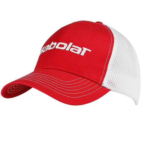 Babolat Trucker Men's Tennis Hat