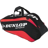 Dunlop Biomimetic Tour 6 Pack Tennis Bag