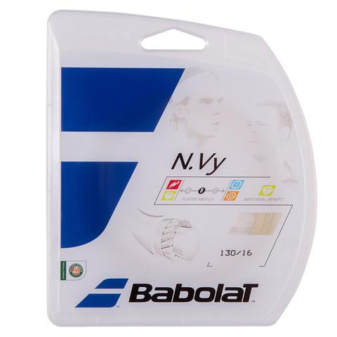 Babolat N.Vy 16 Tennis String Set