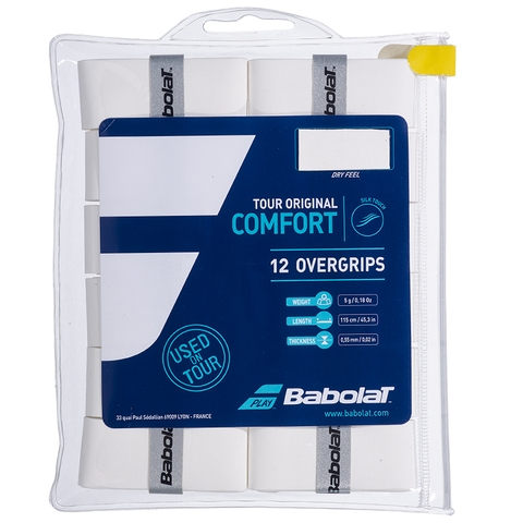 Babolat Pro Team Sp X12 Tennis Overgip