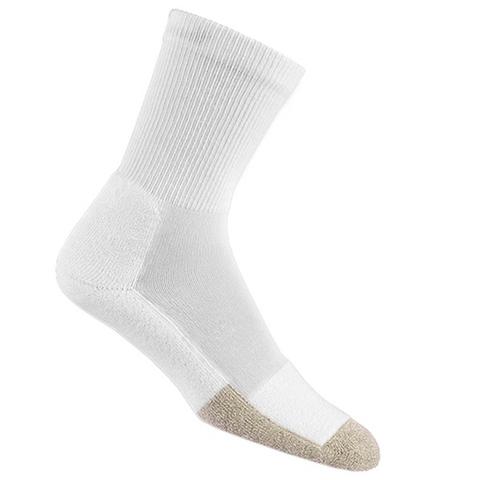 Thorlo Crew Lite Tennis Socks - Medium