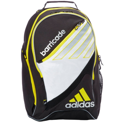 Adidas Barricade Iii Back Pack