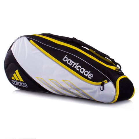 Adidas Barricade Iii Tour 3 Pack Bag