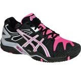 Asics Gel Resolution 5 Women`s Tennis Shoes