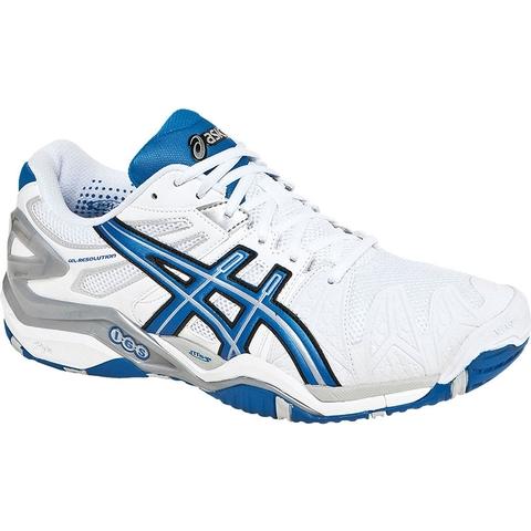 Asics Gel Resolution 5 Men's Tennis Shoes