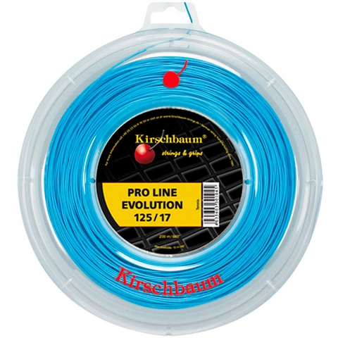 Kirschbaum Pro Line Evolution 17 Tennis String Reel