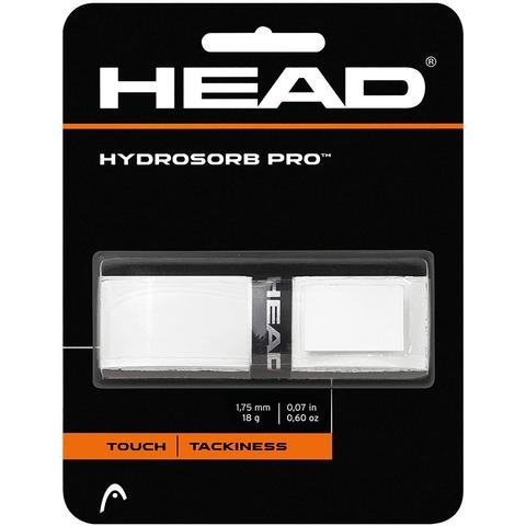 Head Hydrosorb Pro Tennis Replacement Grip