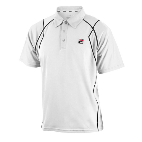 Fila Men's Polo Shirt