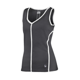 Fila Sleeveless Women`s Tennis Tank