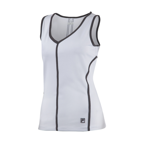 Fila Sleeveless Women's Tennis Tank