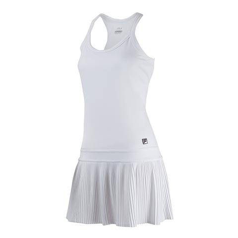 Fila Pleated Women's Tennis Dress