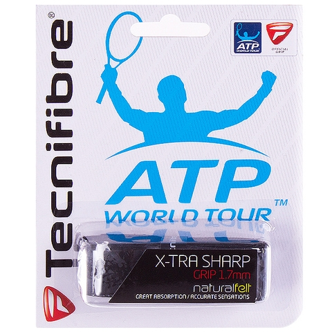 Tecnifibre X- Tra Sharp Tennis Replacement Grip