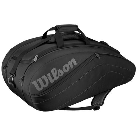 Wilson Club 9 Pack Tennis Bag