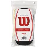 Wilson Advantage 30 Pack Tennis Overgrip