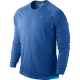 Nike Miler LS UV Men`s Shirt