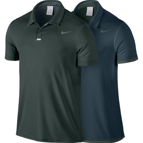 Nike Reversible Cotton Men's Tennis Polo