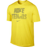 Nike Read Legend Men`s Tennis Tee