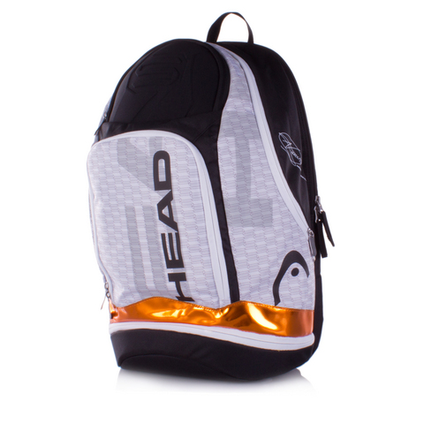 Head 2013 Djokovic Back Pack Tennis Bag