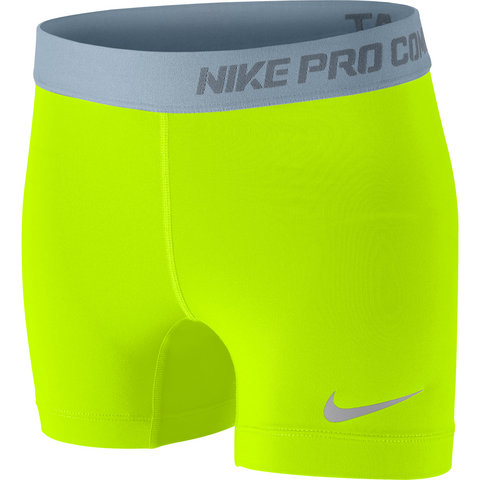 Nike Pro Boy - Girl's Short