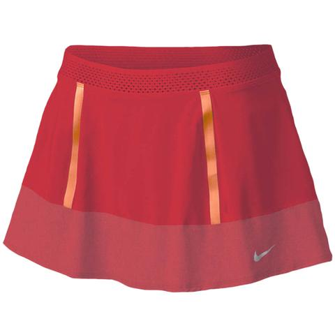 Nike Maria Us Open Girl's Tennis Skirt