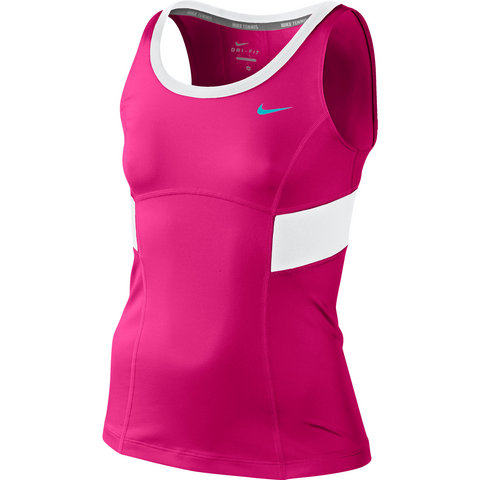 Nike Power Girl's Tennis Tank