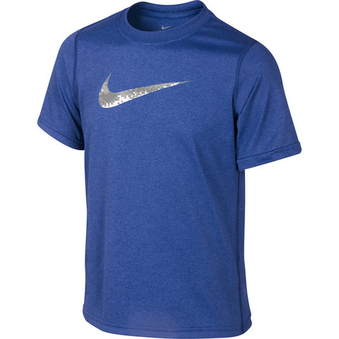 Nike Legend Gfx Fill S/S Boy's Top