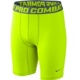 Nike Pro Combat Compression Boy`s Short