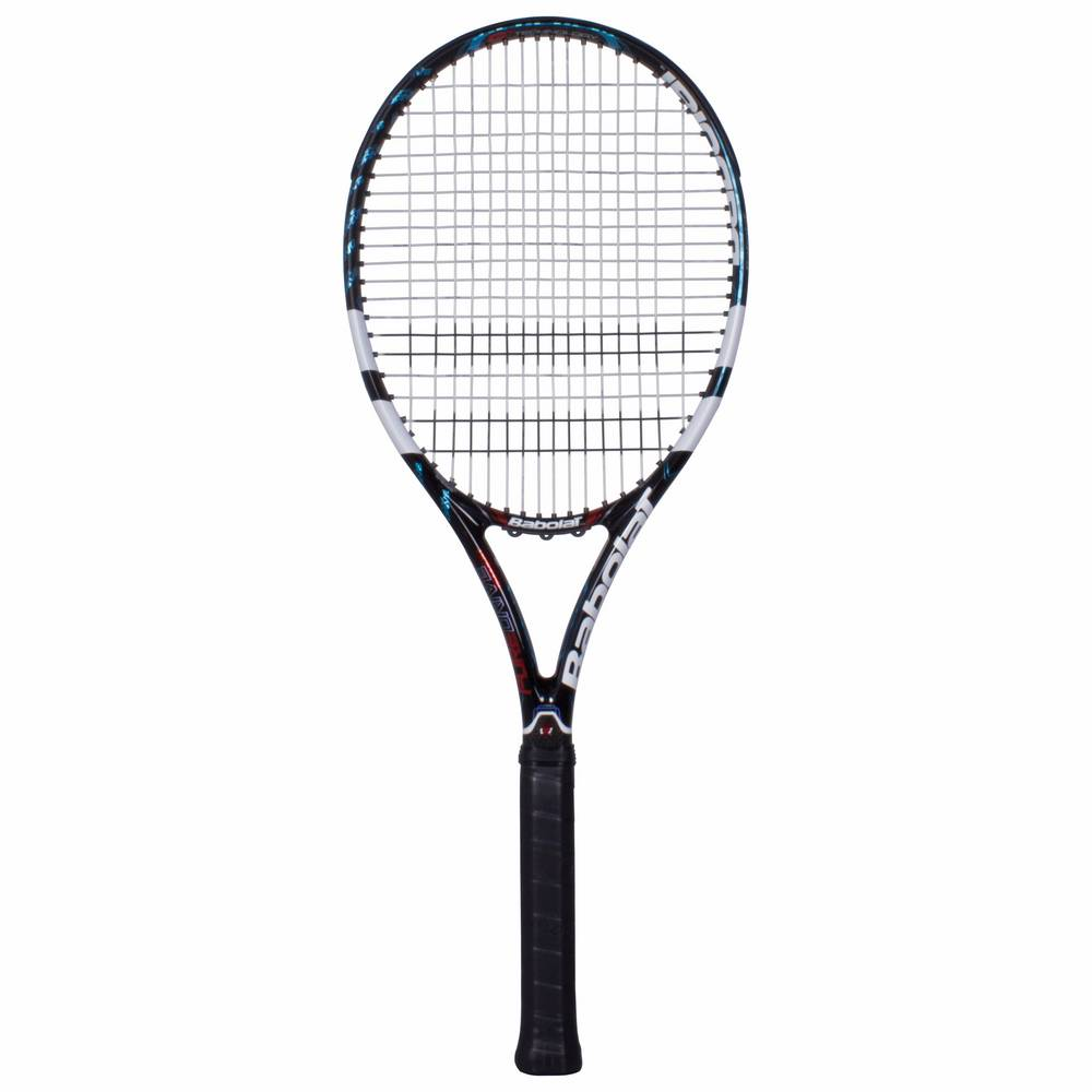 babolat pure drive roddick plus tennis racquet. Black Bedroom Furniture Sets. Home Design Ideas