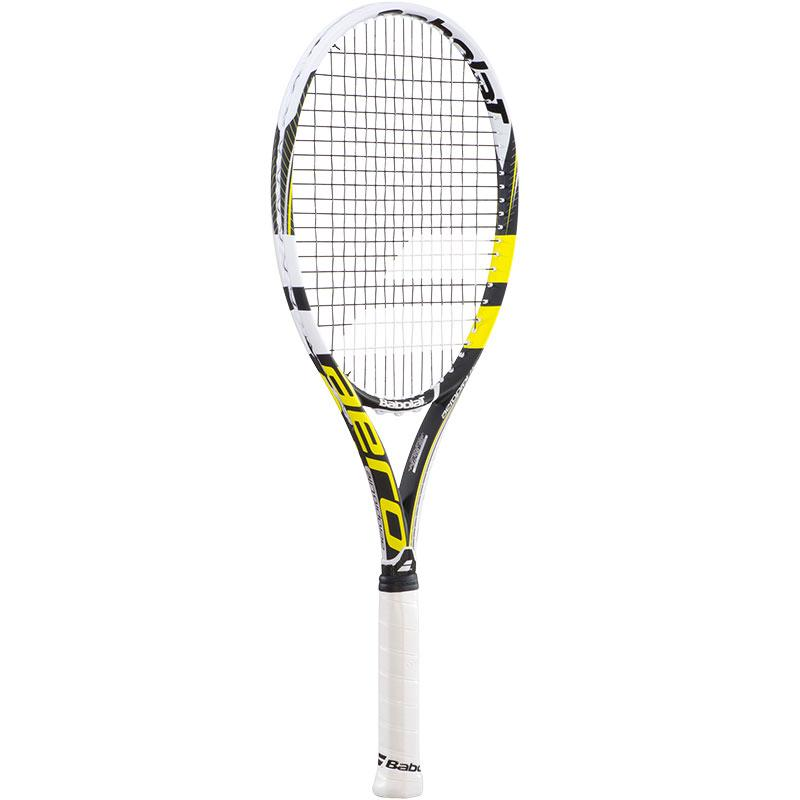 babolat aeropro lite tennis racquet. Black Bedroom Furniture Sets. Home Design Ideas