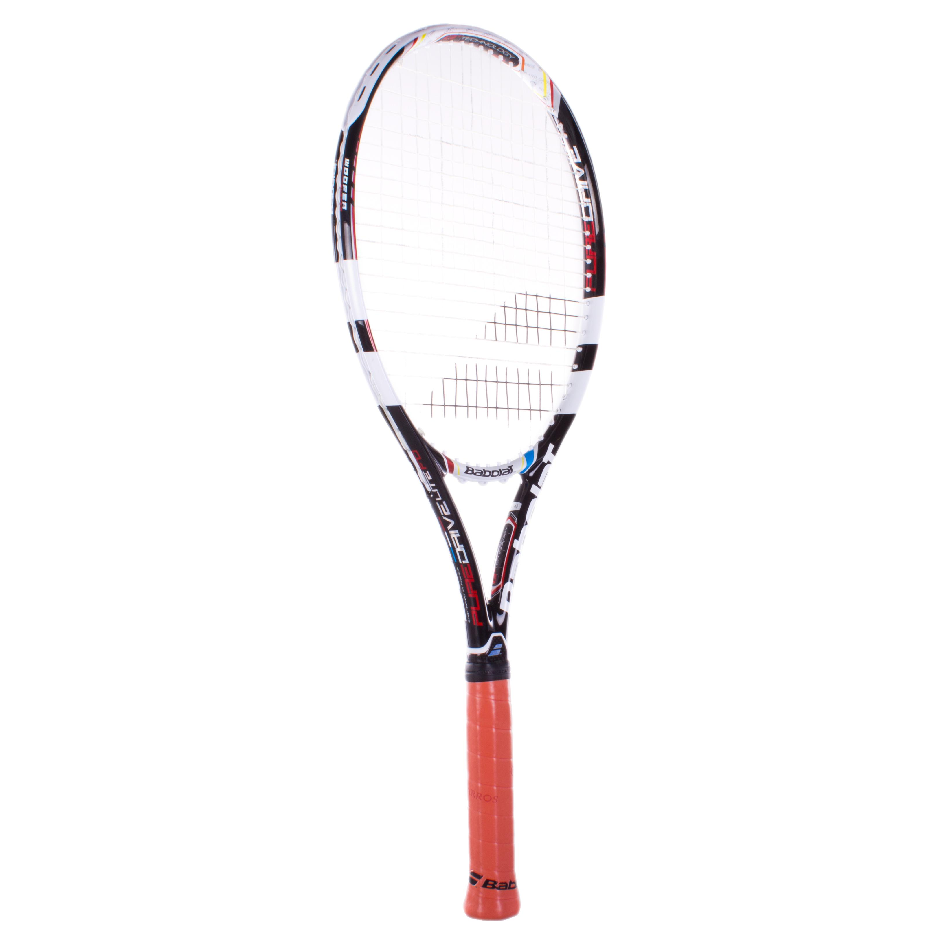 Tennis plaza tennis racquets at tennis plaza your source for tennis rackets tennis shoes - Babolat pure drive lite tennis racquet ...