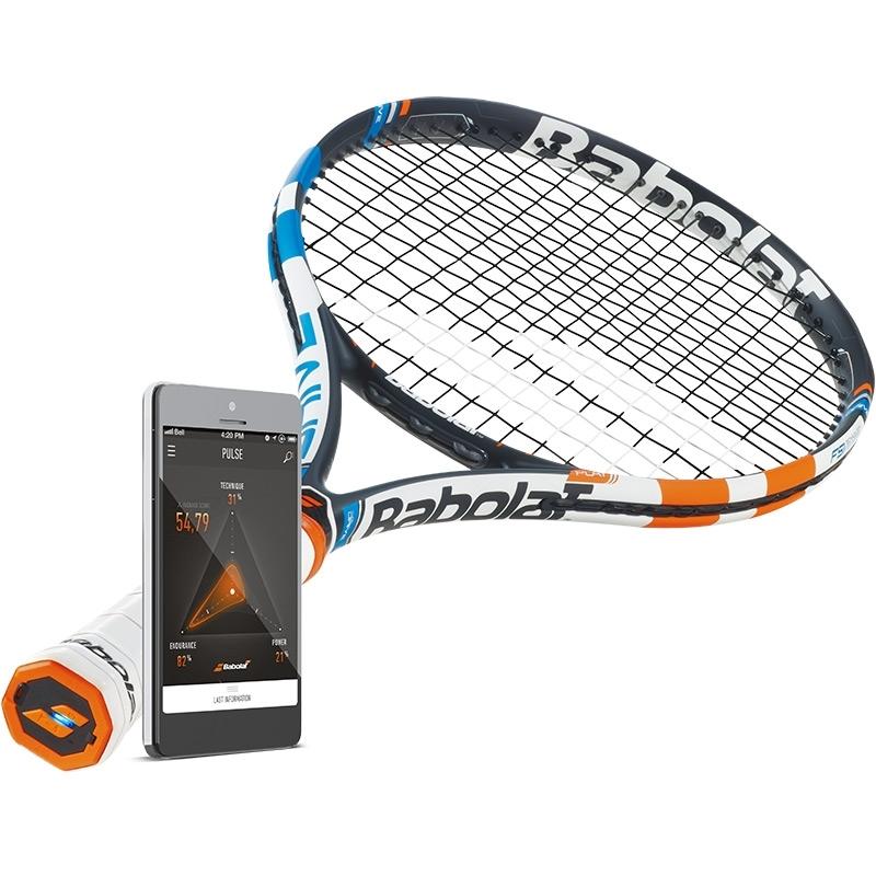 babolat pure drive lite play tennis racquet. Black Bedroom Furniture Sets. Home Design Ideas