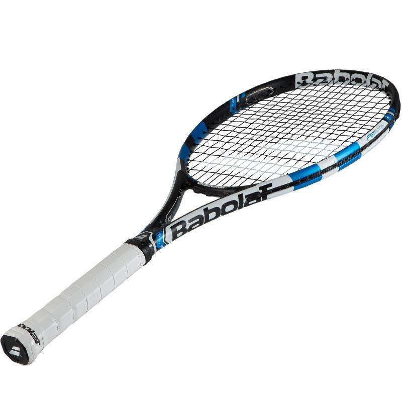 babolat pure drive tennis racquet. Black Bedroom Furniture Sets. Home Design Ideas