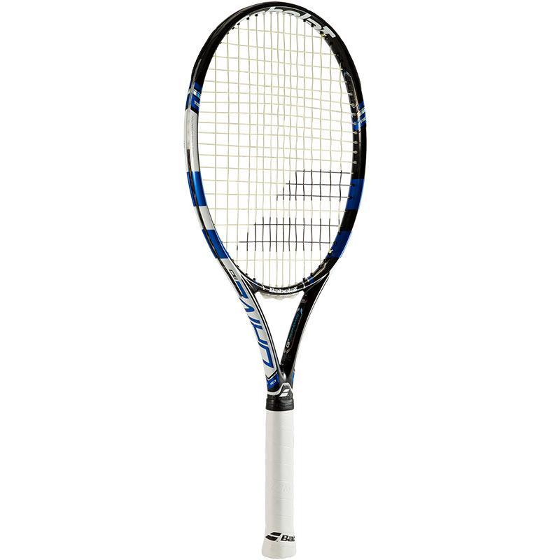 Babolat pure drive 110 tennis racquet - Babolat pure drive lite tennis racquet ...