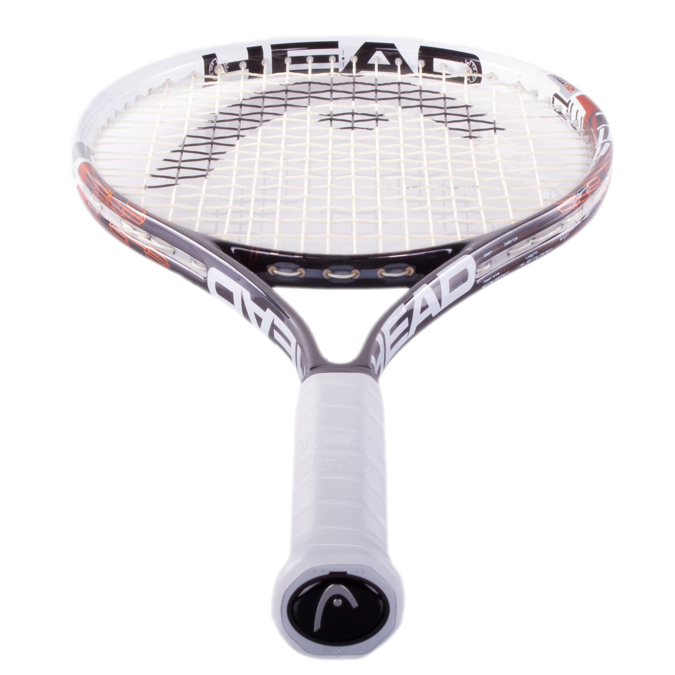 head graphene speed mp 16x19 tennis racquet. Black Bedroom Furniture Sets. Home Design Ideas