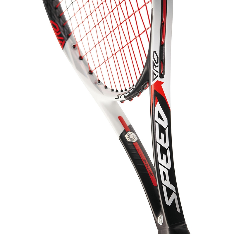 head graphene touch speed pro tennis racquet. Black Bedroom Furniture Sets. Home Design Ideas