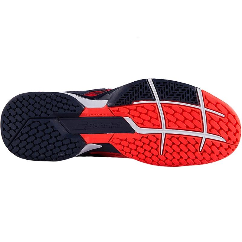 babolat propulse fury s tennis shoe